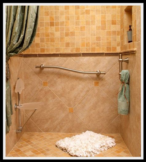 Grab Bars For Showers Placement by Remodel With Abbie Joan 6 Tips For Grab Bar Placement