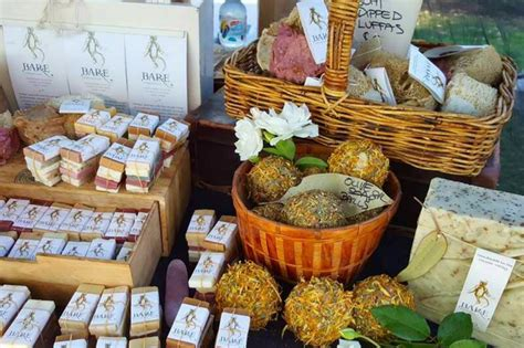 Handmade Markets - handmade in the markets around hermitage pokolbin