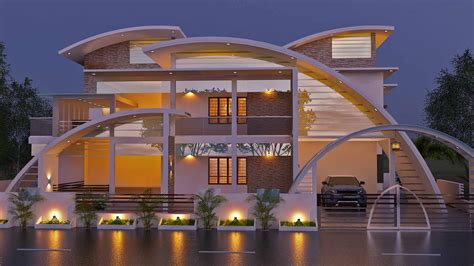 beautiful homes most beautiful contemporary villa in beautiful homes in