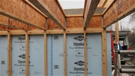 how to do insulation for basement ask the builderask the