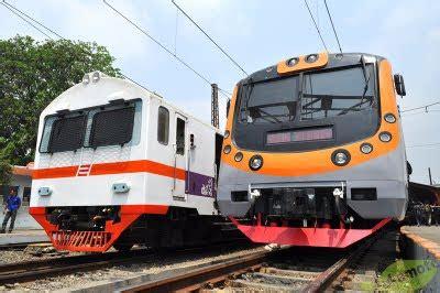 denah tempat duduk kereta api gajah wong ka gajah wong dan krl kfw diresmikan sukamotoadam