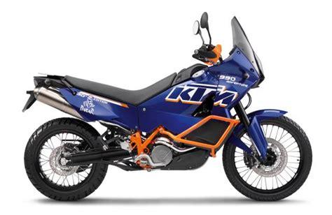 Ktm Motorrad Dakar by Ktm Adventure Dakar Modellnews