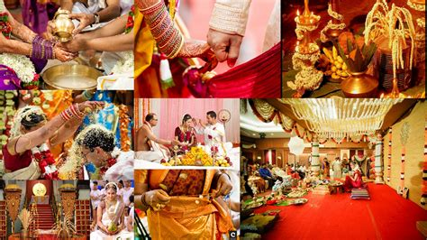 Wedding Ceremony In India by South Indian Wedding Customs And Rituals Rituals