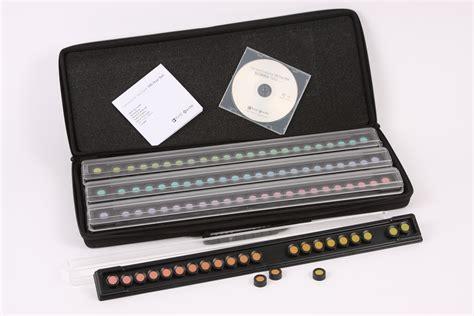 munsell color test pantone munsell verivide