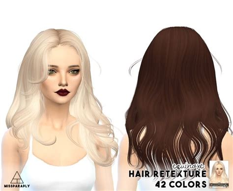sims 4 cc hair retextures 17 best images about sims 4 cc hairstyles on pinterest