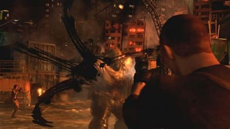 resident evil 6 couch co op co optimus news resident evil 6 public demo available