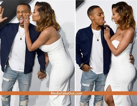 erica mena and bow wow family bow wow and erica mena l0ve life l0ng lasting