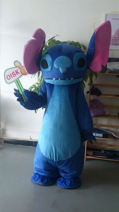 stitch costumes  men women kids partiescostumecom