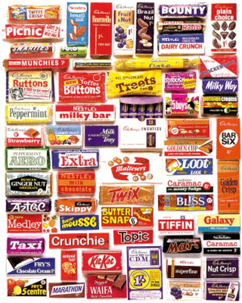 Top Chocolate Bars Uk by Chocolate Remember These 1960s Retro Chocolate