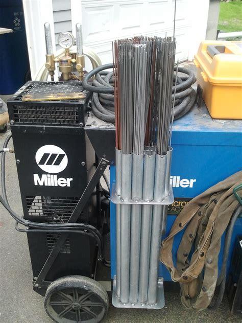 welding rod storage cabinet tig wire holder repair wiring scheme