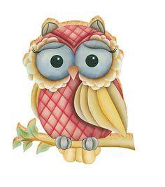 fpf owl pattern png google drive decoupage aplique em papel e mdf coruja apm8 107 litoarte