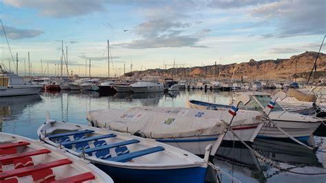 L Port by Le Port De L Estaque Le Matin Calme