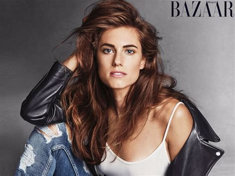 Beautiful Kitchen Ideas by Girls Star Allison Williams Admits She S Terrible At