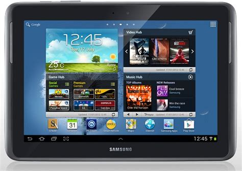 Hp Samsung Android Galaxy Note 1 root samsung galaxy note 10 1 n8000 on android 4 1 2 xxcma2 jelly bean guide