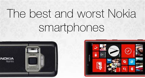 best nokia smartphone the best and worst nokia smartphones we ve reviewed
