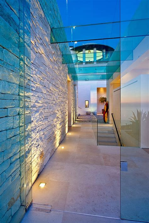 contemporary floor lights in floor lighting 10 sparkling ways to highlight and style