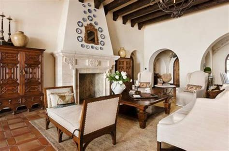 interior spanish style homes how to create modern house exterior and interior design in