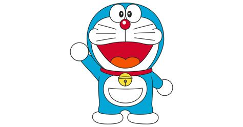 Doraemon Logo 1 doraemon vector