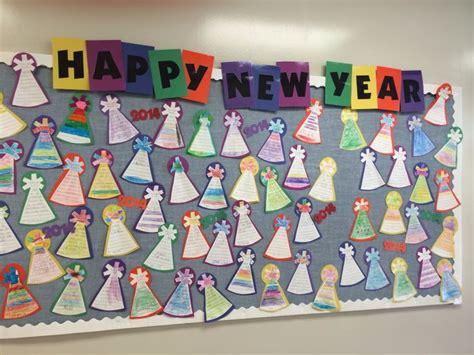 new year board new year s board bulletin boards