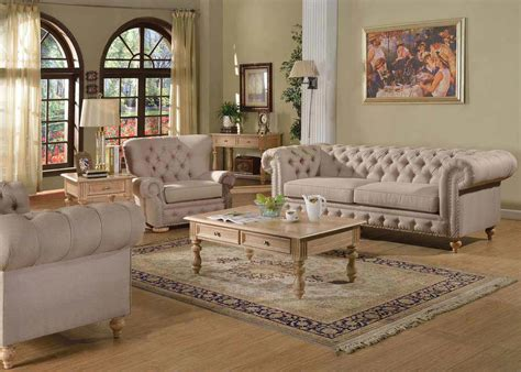 formal living room tables fabric beige sofa ac semadara traditional sofas