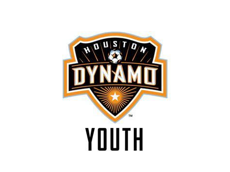 Houston Dynamo Logo houston dynamo youth