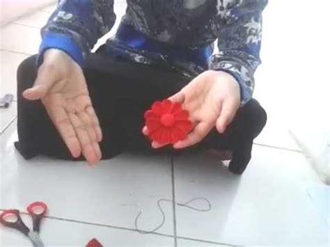 youtube membuat bros dari kain cara membuat bros dari kain perca youtube