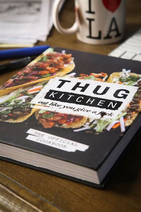 white vegan couple cooks up controversy with thug kitchen
