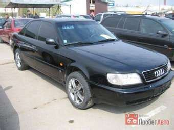 1997 audi a6 for sale