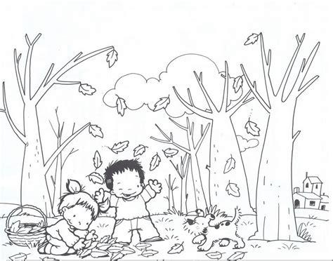 actividades de otono para preescolares actividades de otono para preescolares