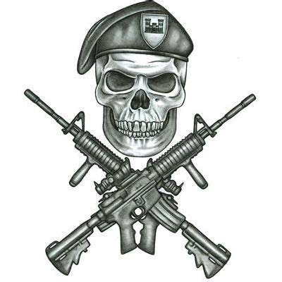 m4 tattoo us army designs army infidil design