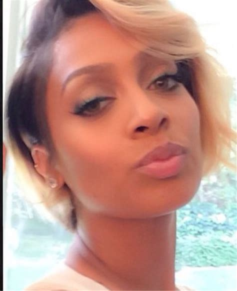 Lala Anthony Hairstyles by We See You La La Anthony Rocks New Haircut