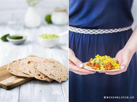 wandle selber machen duni cheri vegan vollkorn tortillas mit tandoori