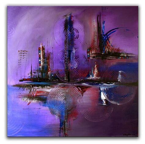 abstrakte kunst leinwand burgstaller original gem 228 lde bild malerei painting