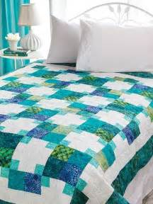 Ideas Design For Colorful Quilts Concept 17 Best Images About Sea Glass And Quilts Textile On Quilt Aqua