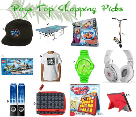 christmas gift ideas for 11 year old boy rainforest