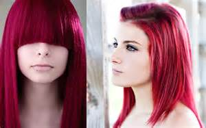 magenta hair color magenta hair loreal hi color magenta hair