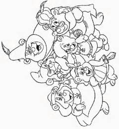 gummy bear coloring pages gummi bears coloring pages coloringpagesabc com