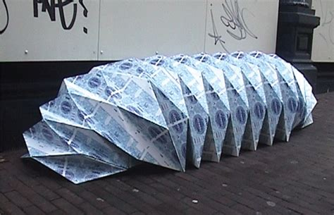 Origami Greenhouse - folded dome shelter search origami tent