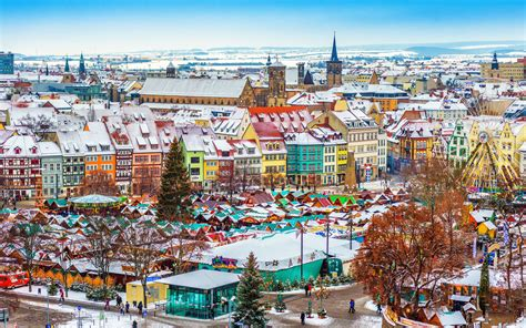 Search For In Germany The Best German Markets Travel Leisure