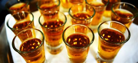 southern comfort shooter 3 places you should never do shots drinksfeed com