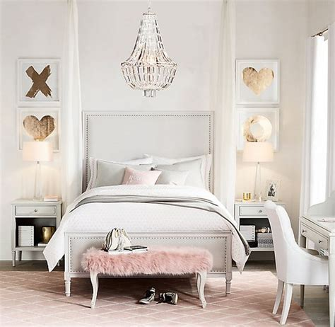 modern glam bedroom 27 cool bedrooms and workspaces in one digsdigs