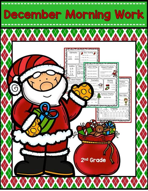 2nd grade grammar christmas 17 best images about math for second grade on second grade math telling