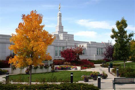 Records Saskatchewan Saskatchewan Lds Mormon Temple