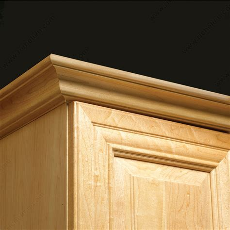 Cabinet Crown Molding Profiles by Molding 0164 Richelieu Hardware