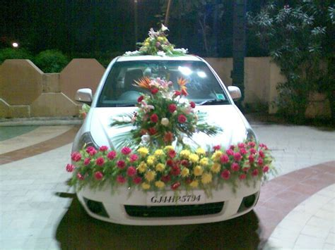 Photo Gallery   Florist Ahmedabad   Flower decorations for