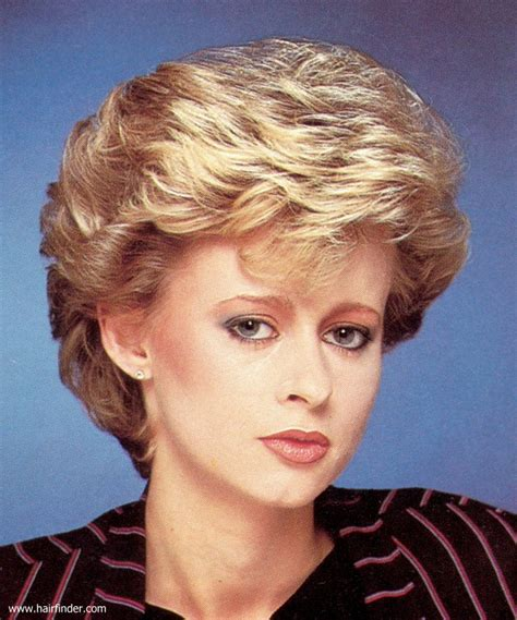 1980s super short haircuts for women coupe courte des ann 233 es 80 au cheveux plus courts derri 232 re