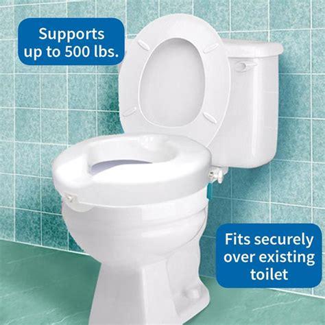 bariatric raised toilet seat bariatric raised toilet seat at support plus fe3932