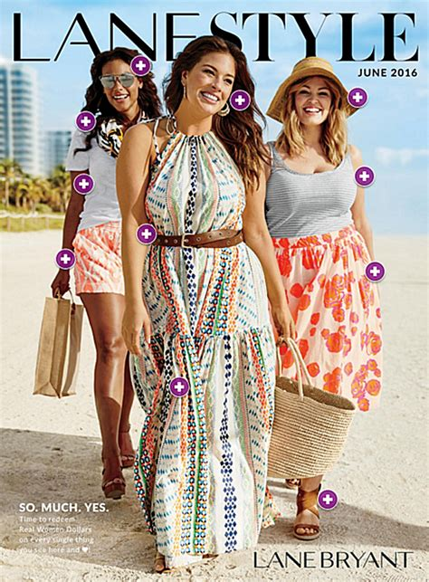 get free plus size clothing catalogs