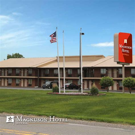kensington valley ice house michigan best western rebrands as magnuson hotel howell