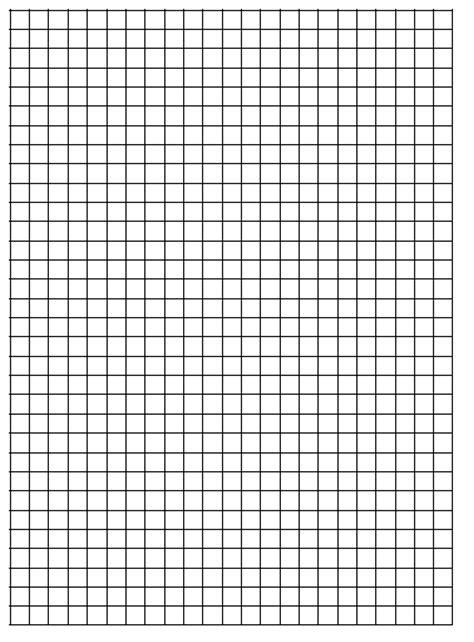 printable graph paper with large squares large square graph paper carbon materialwitness co